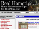 Real Home Tips